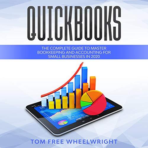 Quickbooks cover art