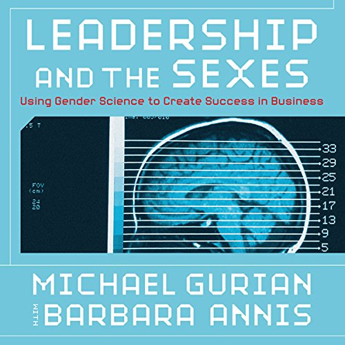 Leadership and the Sexes audiobook cover art