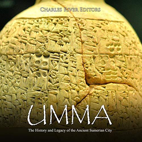 Umma cover art
