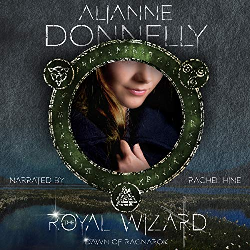 The Royal Wizard cover art