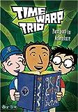 Time Warp Trio, Vol. 1: Passport to Adventure