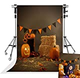 Size: 5x7ft,1.5mx2.2m, (The backdrop and size can be customized). Material: Microfiber, soft fabric material, washable and seamless, easy to clean and storage. Feature: All have pocket,easy to hang,doesnot need clips to fix. Reuse: Can be reuse at an...