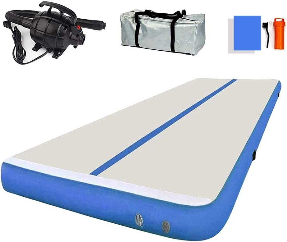 MELCHEF 10ft 13ft 16ft 20ft Air G Cheap super special price Track Floor Inflatable Mat Seattle Mall