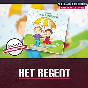 Het Regent (Pianoversie)