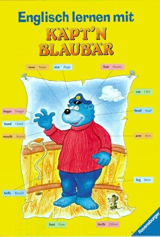 Englisch lernen mit Käpt\'n Blaubär