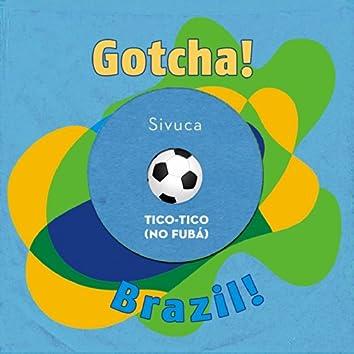 Tico-Tico (No Fubá) [Brazil!]