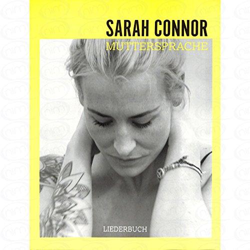 Muttersprache - arrangiert für Songbook [Noten/Sheetmusic] Komponist : CONNOR SARAH