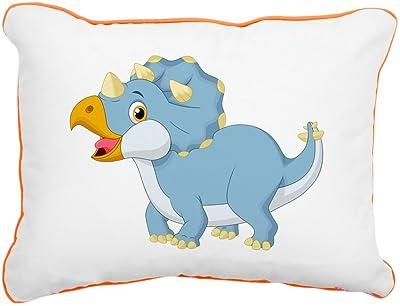 Amazon.com: Truly Teague Rectangular Canvas Throw Pillow ...