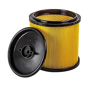 Vacmaster Standard Cartidge Filter & Retainer VCFS