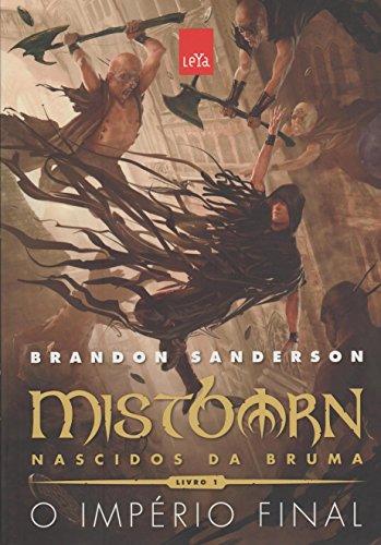 Mistborn Primeira Era - O império final (vol. 1)
