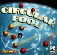 Circular Pool (輸入版)