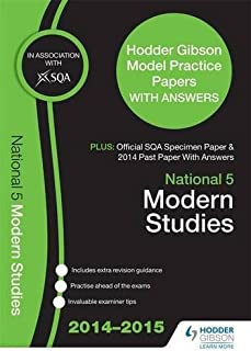 Best national 5 modern studies past papers Reviews