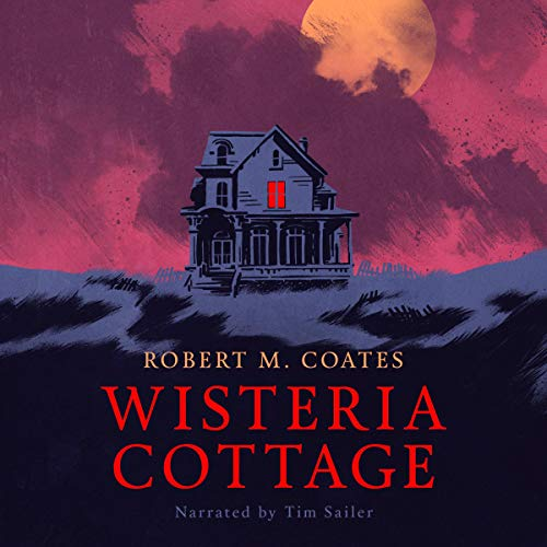 Wisteria Cottage cover art