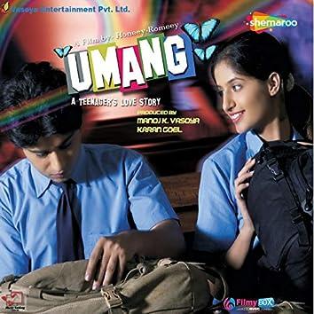 Umang (Original Motion Picture Soundtrack)