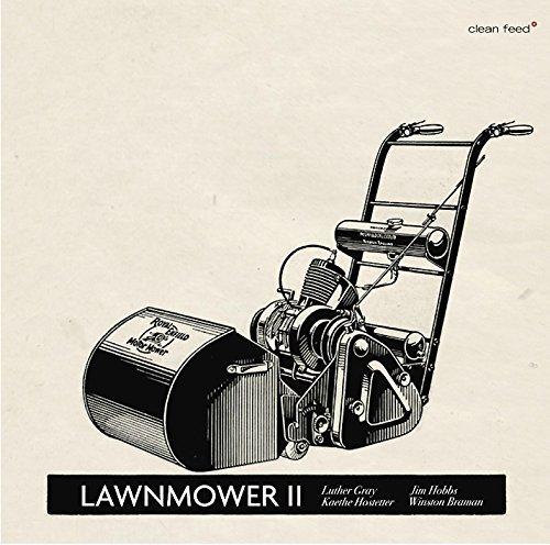 Lawnmower II by Jim Hobbs (2013-08-03)