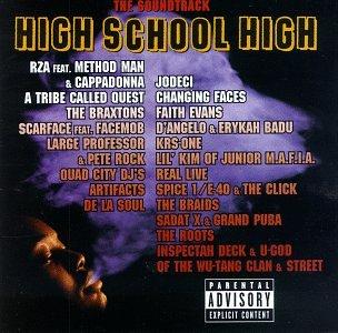 High School High [Vinyl LP]