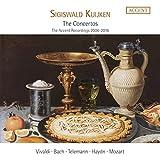 Sigiswald Kuijken - 10 Cd - Los Conciertos