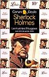 Sherlock Holmes - Quatre aventures de Sherlock Holmes - J'ai Lu - 01/01/1999