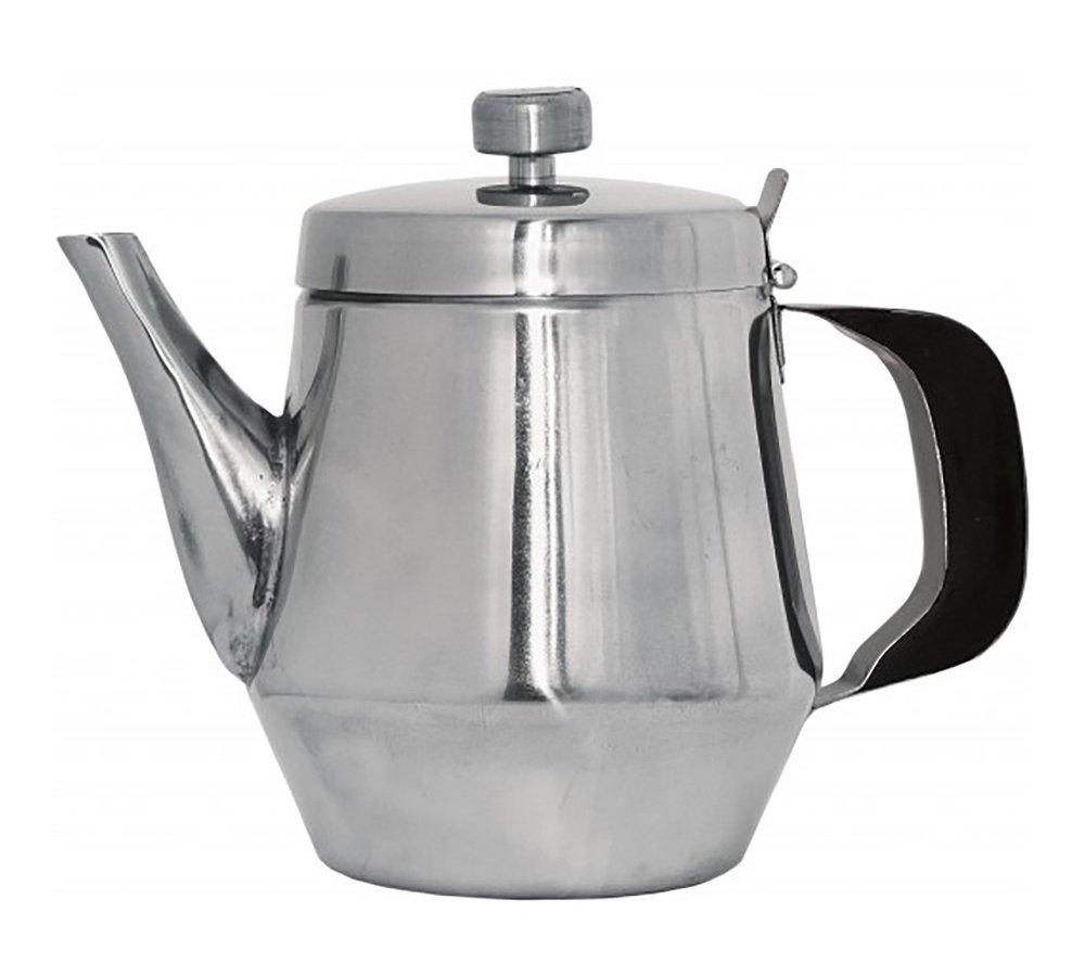 Update International Manufacturer regenerated product GNS-32 32 Gooseneck Teapot Fashion oz