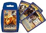 Harry Potter - Top Trumps Halbblutprinz - Juego de cartas | Alemán