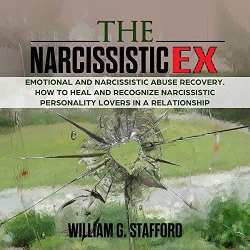 The Narcissistic Ex cover art