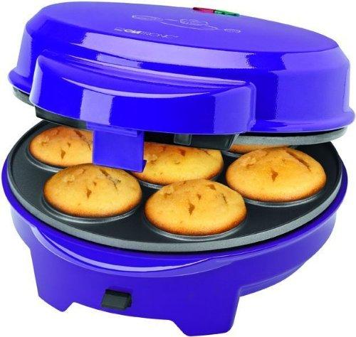 Machine à donuts 3 en 1 de muffin maker