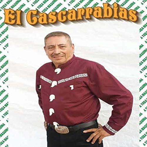 Andres 'El Cascarrabias' Zurita