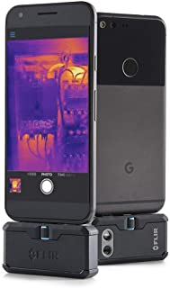 FLIR(フリアー)【国内正規品】android(micro-USB)用 FLIR ONE Pro LT版 赤外線サーモグラフィカメラ 1年保証