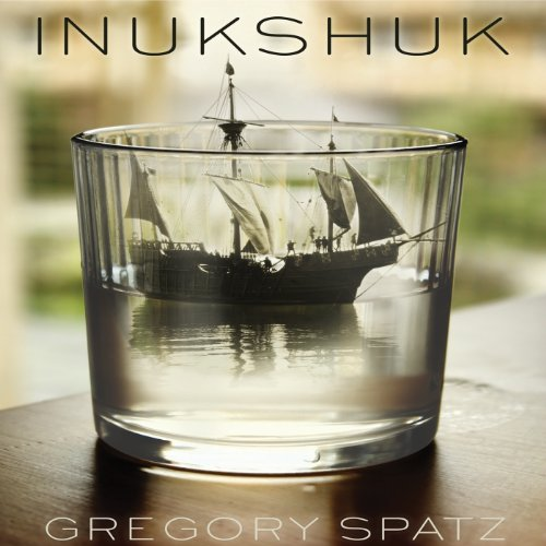 Inukshuk audiobook cover art