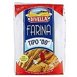 Divella Farina Tipo 00, 5kg
