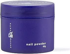 young nails acrylic powder