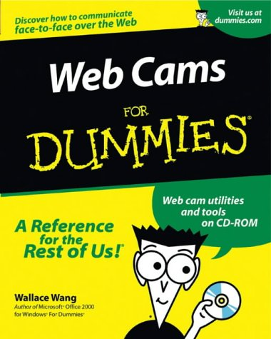 Web Cams For Dummies