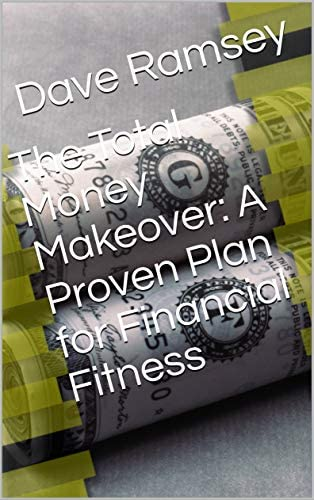 The Total Money Makeover A Proven Plan for Financial Fitness product image