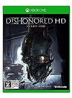 Dishonored HD【CEROレーティング「Z」】 - XboxOne