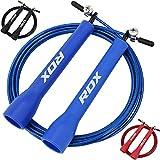 RDX Springseil MMA Boxen Gymnastik Fitness Einstellbare Turnhalle PVC Sprunggeschwindigkeit...