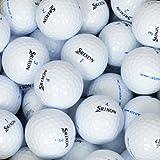 Second Chance AD333 100 Balles de Golf recyclées Catégorie A
