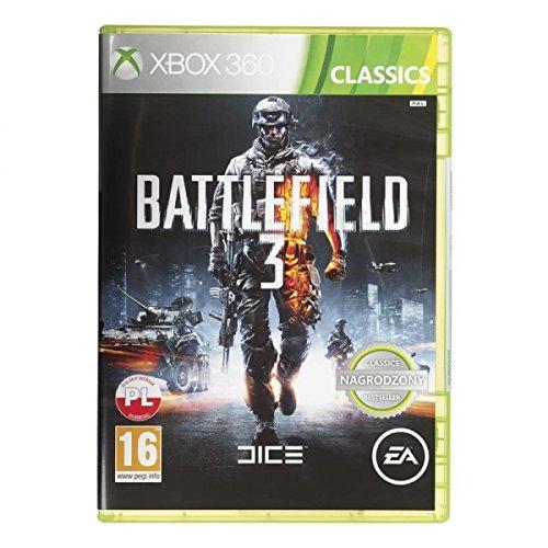 Electronic Arts Battlefield 3 Classic Hits 2, X360 - Juego (X360, Xbox 360, Acción, M (Maduro))