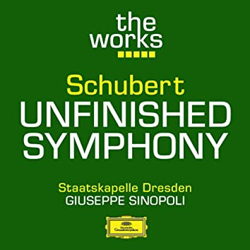 """Schubert: Symphony No. 8 in B minor """"Unfinished"""""""