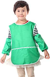 Aplum Waterproof Allover Artsmock 006/_Dinosaur, S