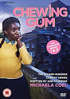 Chewing Gum - The Complete Series 1 & 2