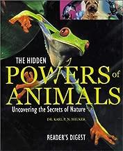 The Hidden Powers of Animals (Reader's Digest)