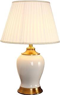 Europäische Tischlampe Keramik Keramik Keramik Tischständer Dekorative Lampe E27 Birne B07L8WMTSR  Günstigen Preis 60b0b5