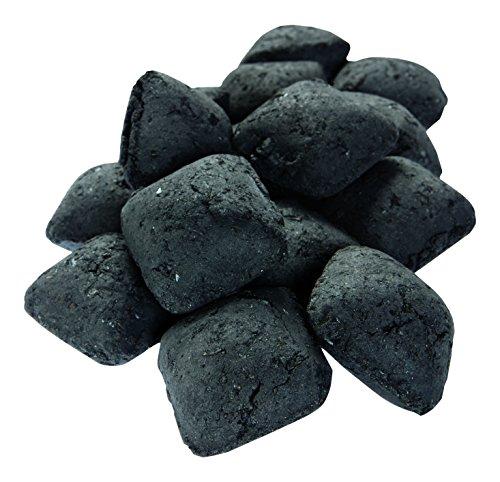 cuantos kilos trae un saco de carbon fabricante Weber