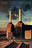 Pink Floyd - Animals Poster Drucken (60,96 x 91,44 cm)