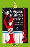 El asesinato del profesor de música (LITERATURA INFANTIL (6-11 años) - El Duende Verde nº 177)