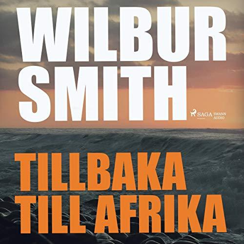 Couverture de Tillbaka till Afrika