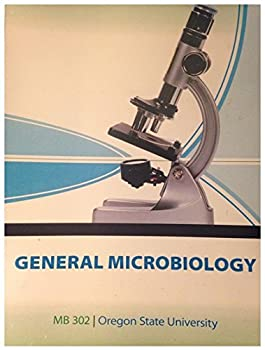 Paperback General Microbiology Book