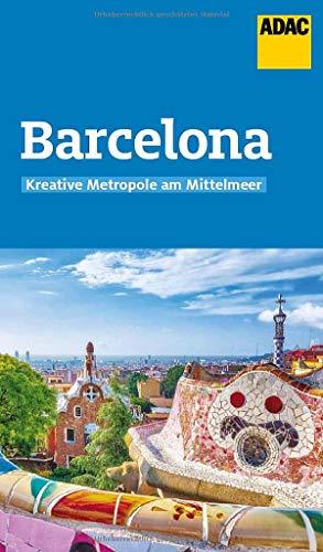 ADAC Reiseführer Barcelona: Der Kompakte mit den ADAC Top Tipps und cleveren Klappenkarten