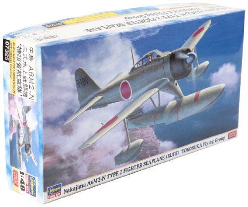 1/72 Type 2 Water fighter Yokosuka Air Corps (japan import)