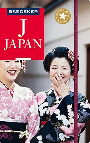 Baedeker Reiseführer Japan: mit praktischer Karte EASY ZIP